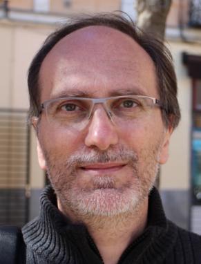 Christophe Pallier in 2016